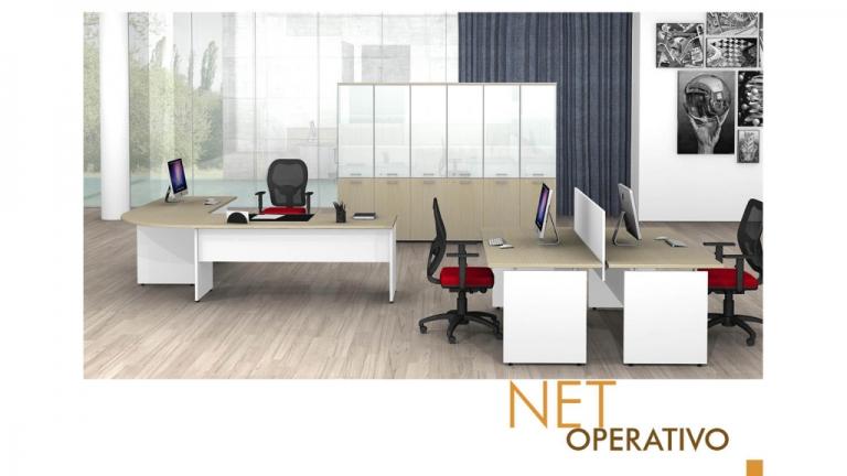 Mobili per ufficio Perugia by FUMU. Soluzioni moderne per uffici ...